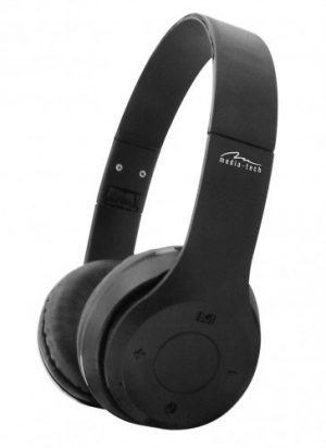 EPSILION BT - Słuchawki bezprzewodowe Bluetooth 4.2
