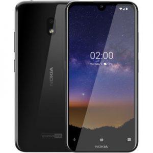 Smartfon NOKIA 2.2 Czarny - 552353