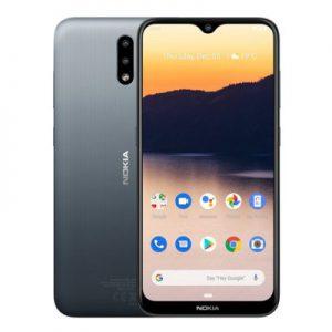 Smartfon NOKIA 2.3 Grafitowy - 1419484