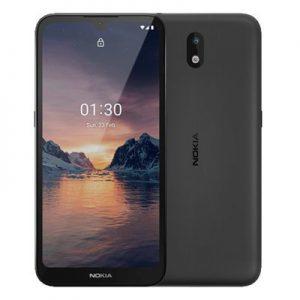 Smartfon NOKIA 1.3 Dual SIM Czarny - 1424171