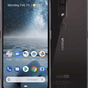 Smartfon Nokia 4.2 32 GB Czarny (MT_4.2DSBlack) - 5938348