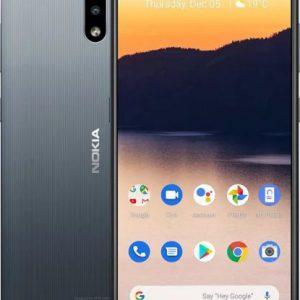 Smartfon Nokia 2.3 32 GB Dual SIM Szary (20984) - 5941181