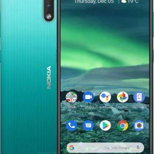 Smartfon Nokia 2.3 32 GB Dual SIM Zielony (2_275378) - 5941182