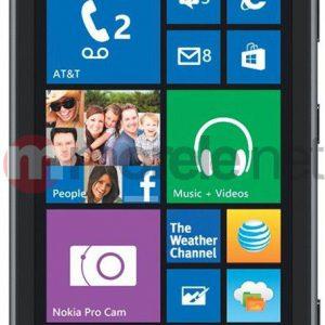 Smartfon Nokia Lumia 1020 32 GB Czarny (Lumia1020Black) - 609926