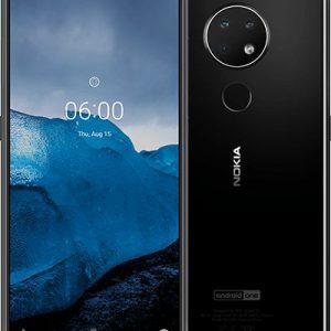 Smartfon Nokia 6.2 64 GB Dual SIM Czarny (6830AA002403) - 6276848