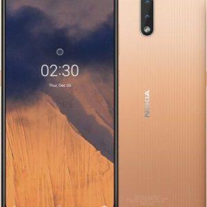 Smartfon Nokia 2.3 32 GB Dual SIM Brązowy (MT_2.3Sand) - 6792428