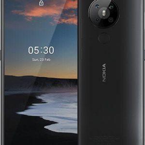 Smartfon Nokia 5.3 64 GB Dual SIM Czarny (xiaomi_20200609141151) - 6859180