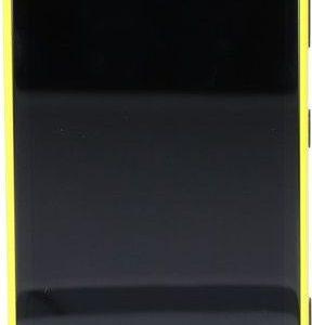 Smartfon Nokia Nokia LUMIA 1020 Yellow Qualcomm MSM8960 4