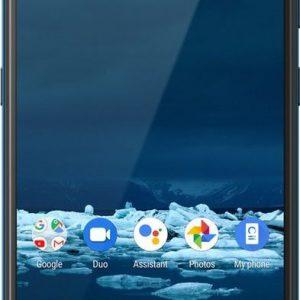 Smartfon Nokia 5.3 64 GB Dual SIM Turkusowy (TA-1234) - 6954386