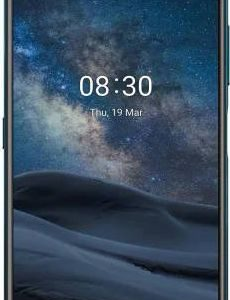 Smartfon Nokia 8.3 128 GB Dual SIM Niebieski (TA-1243 ) - 7444217