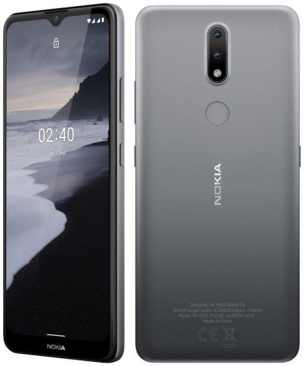 Nokia smartfon 2.4