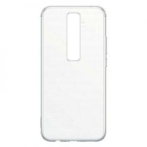 Produkt z outletu: Etui na smartfon HUAWEI Mate 20 Przezroczysty