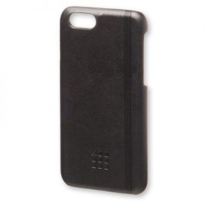 Etui na smartfon MOLESKINE Classic Hard Case do Apple iPhone 7 Plus Czarny