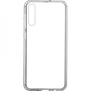 Etui na smartfon WG Comfort do Samsung Galaxy A50 (2019) Przezroczysty