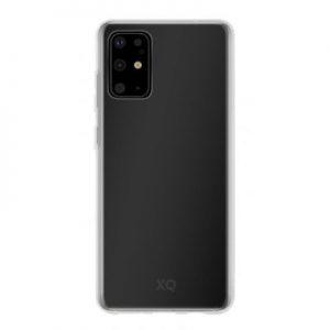 Produkt z outletu: Etui na smartfon XQISIT Flex Case do Samsung Galaxy S20+ Bezbarwny 38523