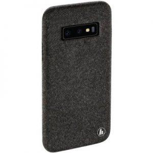 Etui na smartfon HAMA Cozy do Samsung Galaxy S10e Czarny