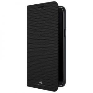 Produkt z outletu: Etui na smartfon HAMA Black Rock Booklet Pure do Samsung Galaxy S8 BKFB0001
