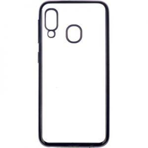 Etui na smartfon WG Azzaro T Laser do Samsung Galaxy A20e (2019) Czarny