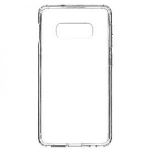 Etui na smartfon WG Azzaro T 1.2 mm do Samsung Galaxy S10e Przezroczysty