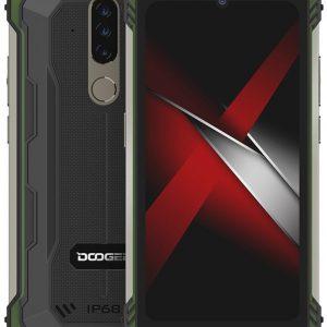Doogee smartfon S58 Pro