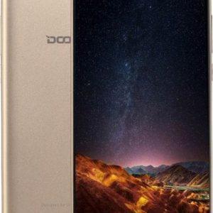 Smartfon DooGee X20L 16 GB Dual SIM Złoty - 6229513
