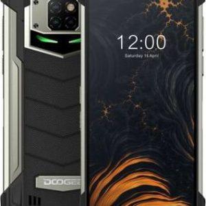 Smartfon DooGee S88 Pro 128 GB Dual SIM Czarny (S88 Pro) - 7521169