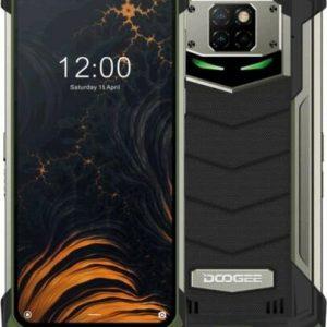 Smartfon DooGee S88 Pro 128 GB Dual SIM Zielony (S88 Pro) - 7521170