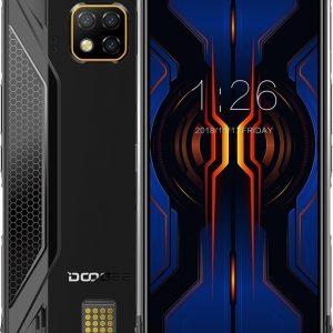 Smartfon DooGee S95 Pro 128 GB Dual SIM Czarny (S95 Pro) - 7718017