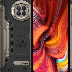 Smartfon DooGee S96 Pro 128 GB Dual SIM Szary (S95 Pro) - 7718019