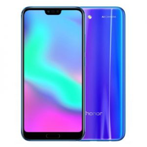 Produkt z outletu: Smartfon HONOR 10 64GB Phantom Blue - 99999892338