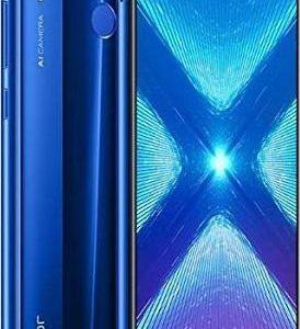 Smartfon Honor 8X 64 GB Dual SIM Niebieski (51092XYE) - 5648219