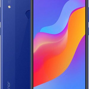 Smartfon Honor 8A 64 GB Dual SIM Niebieski (51093JCL) - 6430530