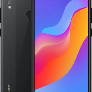 Smartfon Honor 8A 64 GB Dual SIM Czarny (51093JCJ) - 6551975