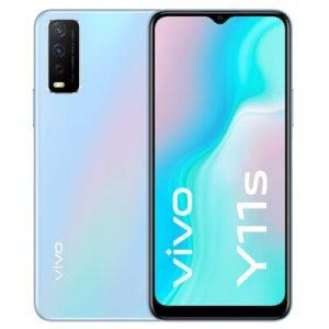 """Smartfon vivo Y11S 3/32GB 6.51"""" Niebieski 5656311"""
