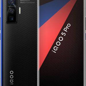 Smartfon Vivo iQOO Pro 5G 256 GB Dual SIM Czarny