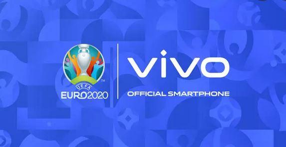 VIVO logo Euro2020