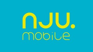 Operator NJU Mobile logo