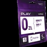 prepaid na karte play