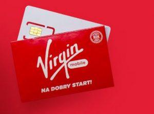 virgin start kontakt