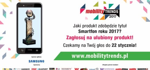 Mobilityt Trends