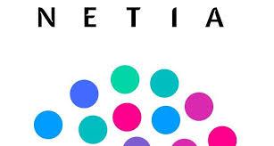 netia logo firmy