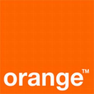 orange logo małe