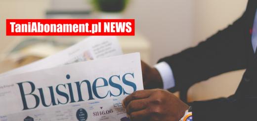 taniabonament.pl business news