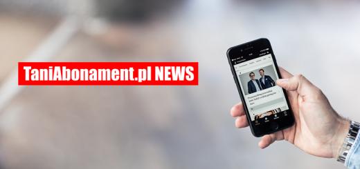 Taniabonament.pl news.