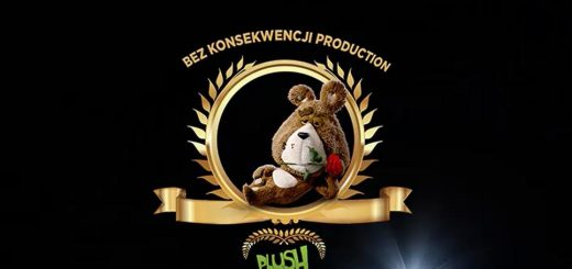 Bez Konsekwencji Production. Plush.