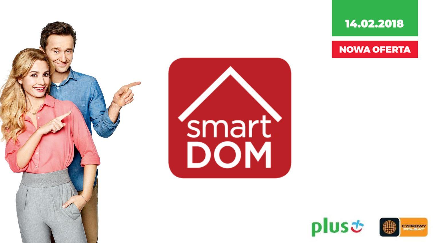 SmartDom nowa oferta