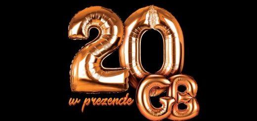 20gb na 20-lecie Orange.