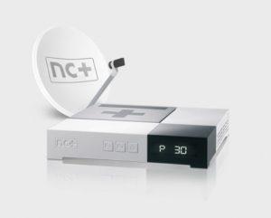 dekoder i antena nc+