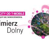 Smart City Kazimierz Dolny