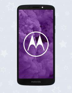 Motorola Moto G6 w PLAY